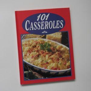 "Other - ""101 Casseroles"" Cookbook"